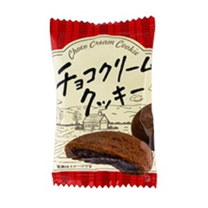 プチチョコラングドシャ 10入 駄菓子 子供会 景品 お祭り くじ引き 縁日|aoigangu