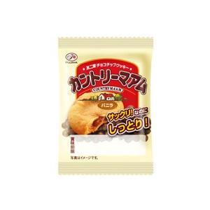 不二家 1枚カントリーマアム(バニラ) 40枚入 駄菓子 子供会 景品 お祭り くじ引き 縁日|aoigangu