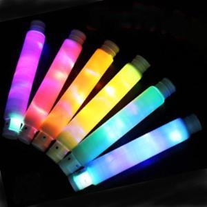 ミニオンズフラッシュカラフル電球ボトル500ml 12個入 景品 おもちゃ 子供会 お祭り くじ引き 縁日 お子様ランチ|aoigangu