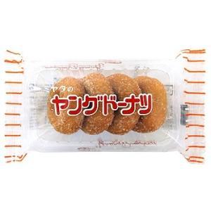 ヤングドーナツ 20入 駄菓子 子供会 景品 お祭り くじ引き 縁日|aoigangu