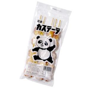 5本入りパンダ花串 8袋入 駄菓子 子供会 景品 お祭り くじ引き 縁日|aoigangu