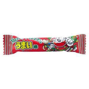 クリスマスうまい棒チョコ 30入 駄菓子 子供会 景品 お祭り くじ引き 縁日|aoigangu