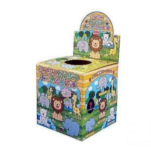 ミニミニどうぶつあつめるんです 60付 景品 おもちゃ 子供会 お祭り くじ引き 縁日 お子様ランチ|aoigangu