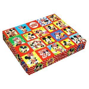 ミッキーミニーお楽しみBOX 30付 景品 おもちゃ 子供会 お祭り くじ引き 縁日 お子様ランチ|aoigangu