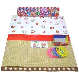 わなげあそび什器セット 1セット 景品 おもちゃ 子供会 お祭り くじ引き 縁日 お子様ランチ|aoigangu