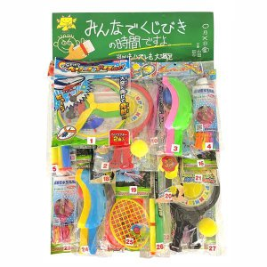 あみだくじ什器セット 1セット 景品 おもちゃ 子供会 お祭り くじ引き 縁日 お子様ランチ|aoigangu