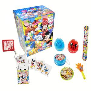 ディズニーたまごくじ 30付 景品 おもちゃ 子供会 お祭り くじ引き 縁日 お子様ランチ|aoigangu