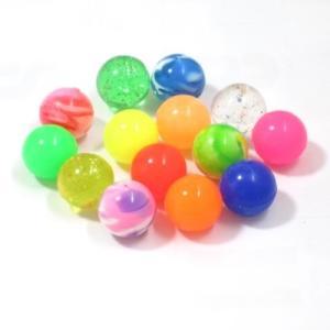 スーパーボール27mm ミックス 100入 景品 おもちゃ 子供会 お祭り くじ引き 縁日 お子様ランチ|aoigangu