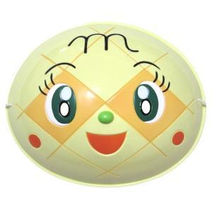 お面 メロンパンナ 1枚 景品 おもちゃ 子供会 お祭り くじ引き 縁日 お子様ランチ|aoigangu