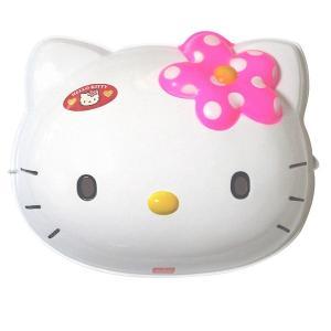お面 花キティ 1枚 景品 おもちゃ 子供会 お祭り くじ引き 縁日 お子様ランチ|aoigangu