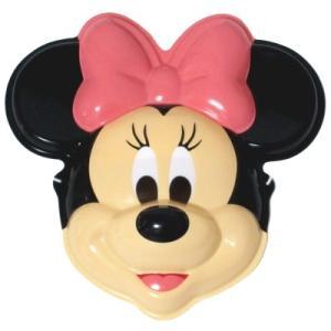 お面 ミニーマウス 1枚 景品 おもちゃ 子供会 お祭り くじ引き 縁日 お子様ランチ|aoigangu
