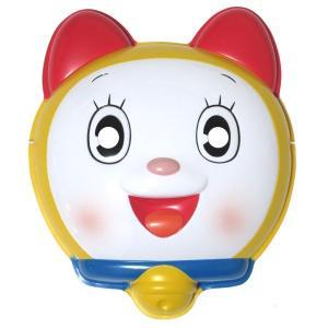 お面 ドラミ 1枚 景品 おもちゃ 子供会 お祭り くじ引き 縁日 お子様ランチ|aoigangu