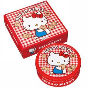 ブルボン バタークッキー缶(ミッキーマウス) 1箱 クリスマス 駄菓子 おやつ 子供会 景品 お祭り くじ引き 縁日|aoigangu