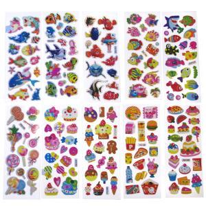 【メール便可】いれずみシール 30付 景品 おもちゃ 子供会 お祭り くじ引き 縁日 お子様ランチ|aoigangu