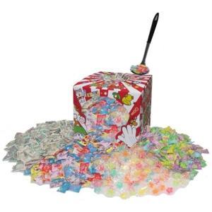 キャンディすくいどりセット 【約100人用】 駄菓子 子供会 景品 お祭り くじ引き 縁日|aoigangu