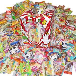 駄菓子つかみ取りミックスセット(約100人用) 駄菓子 子供会 景品 お祭り くじ引き 縁日|aoigangu