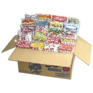 うまい棒 詰め合わせセット(15種600本) 景品 おもちゃ 子供会 お祭り くじ引き 縁日 お子様ランチ|aoigangu