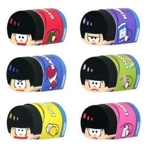 おそ松さん 着せ替えケシ松さん 12入 景品 おもちゃ 子供会 お祭り くじ引き 縁日 お子様ランチ|aoigangu