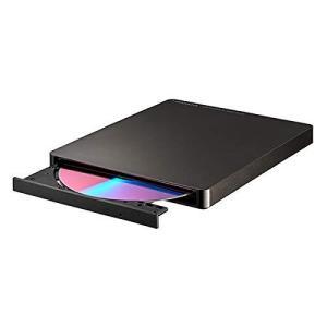 アイ・オー・データ DVRP-LU8IXA DVDミレル (有線モデル) スマートフォン用DVDプレーヤーの画像