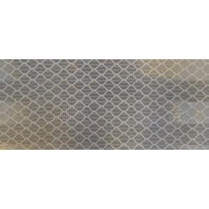 カプセルプリズム型高輝度反射シート 白 45x250 明るさ2倍 3M  定形外郵便発送商品|aok-safetyshop