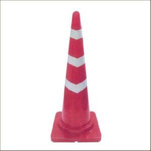 ジャンボスコッチコーン 赤白 高さ900|aok-safetyshop