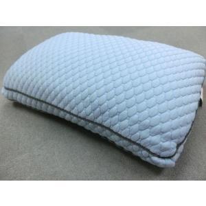 とろふわ枕 約37x57cm 06-PL6500L 京都西川 手洗い可能|aokifuton|03