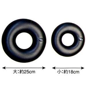 アイジョーエアークッション HGミニ円座タイプ (大・小/2個組) 603セット aokifuton