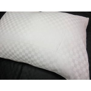 サテンチェック ピローケース 35x50cm そば枕等に 綿100%  国産生地 日本製 |aokifuton|03
