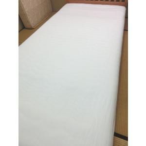BOXシーツ セミダブルサイズ コットンヘリンボン 120x200x30cm 綿100% ふとんの青木 aokifuton 06