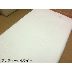 フラットシーツ 大判キングサイズ 260x280cm 日本製 綿100% 高級ブロード SWING COLOR|aokifuton|05