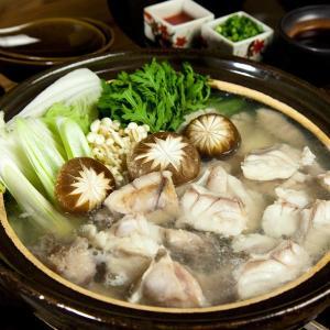 九州産天然クエ(本アラ)鍋セット|aomonya