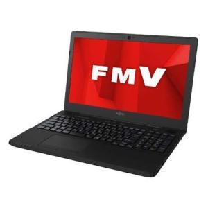 新品 富士通 FMVA76D1BB ノートパソコン FMV LIFEBOOK AH76/D1 [AM...