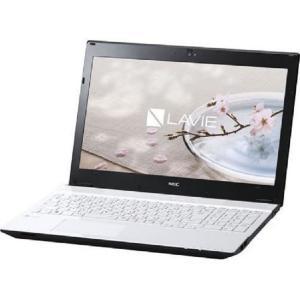 新品同様 NEC LAVIE Note Standard NS650/GAW PC-NS650GAW|aonestore