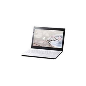 新品同様 NEC LAVIE Note Standard NS600/GAW PC-NS600GAW|aonestore