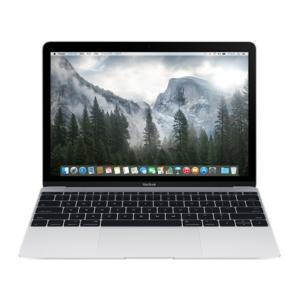 新品 Apple MacBook 1200/12 MF865J/A [シルバー]**代引&銀行手数料無料|aonestore