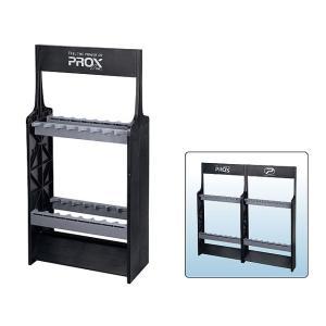 プロックス(PROX) ロッドラック16(組立式) PX810