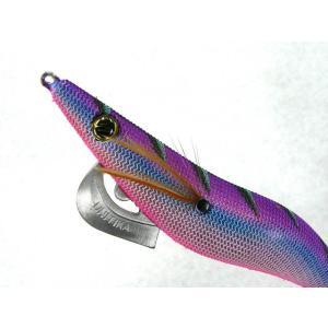 ユニチカ 3.0号N エギ エスツーベータ 3.0号N パープルスギレッドの商品画像|ナビ