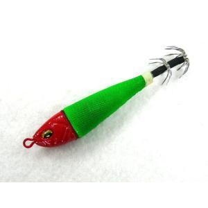 スラッシュ(SLASH) バウンスッテ(BOUN SUTTE) SL-170 12号 赤緑