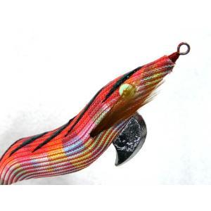 林釣漁具製作所 餌木猿 3.5号 7号 マーブルテープ