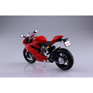 DUCATI 1199 パニガーレ 1/12 完成品バイク #完成品|aoshima-bk|02