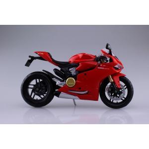 DUCATI 1199 パニガーレ 1/12 完成品バイク #完成品|aoshima-bk|03