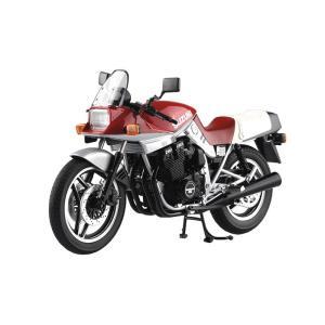 SUZUKI GSX1100S KATANA SE(赤/銀) 1/12 完成品バイク #完成品|aoshima-bk