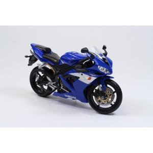 YAMAHA YZF-R1 1/12 完成品バイク #完成品|aoshima-bk