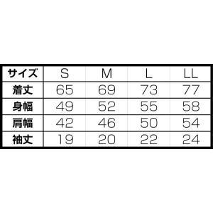 [予約4月発送予定]アオシマ Tシャツ (旧ロゴA 藍色) Mサイズ #雑貨|aoshima-bk|02