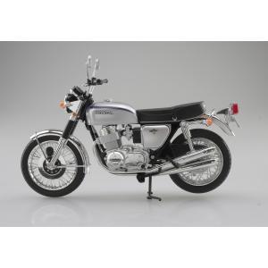 Honda CB750FOUR(K2) シルバー  1/12 完成品バイク  #完成品|aoshima-bk|03