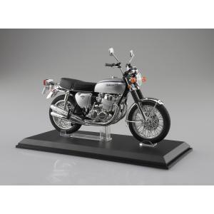 Honda CB750FOUR(K2) シルバー  1/12 完成品バイク  #完成品|aoshima-bk|04