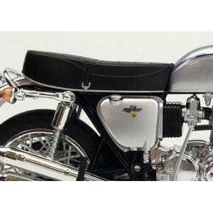 Honda CB750FOUR(K2) シルバー  1/12 完成品バイク  #完成品|aoshima-bk|06