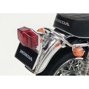 Honda CB750FOUR(K2) シルバー  1/12 完成品バイク  #完成品|aoshima-bk|08