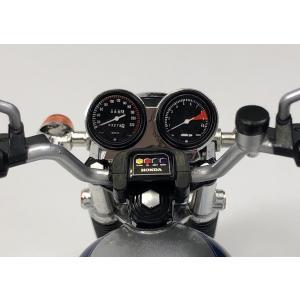 Honda CB750FOUR(K2) シルバー  1/12 完成品バイク  #完成品|aoshima-bk|09