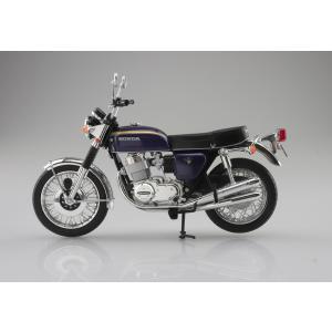 Honda CB750FOUR(K2) パープル  1/12 完成品バイク  #完成品|aoshima-bk|03